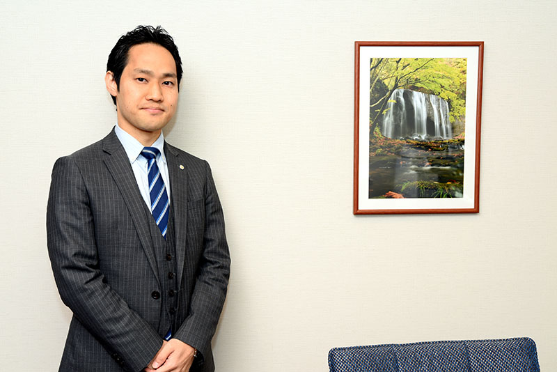 司法書士 小林 暁(こばやし さとる)