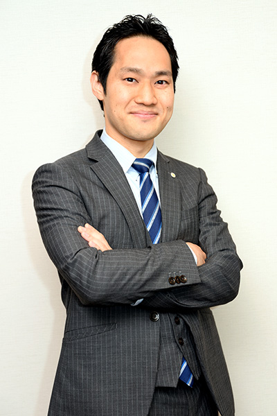 司法書士 小林 暁(こばやし さとる